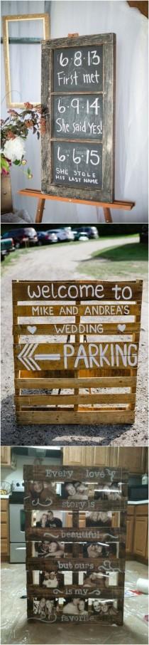 wedding photo - Trending-26 Country Rustic Farm Wedding Ideas For 2018