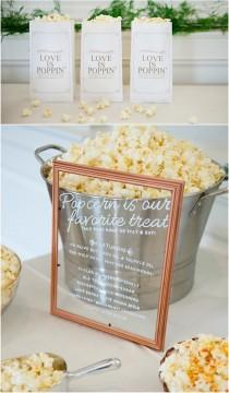 wedding photo - Wedding Favor Inspiration - Photo: Roots Of Life Photography