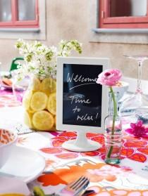 wedding photo - The Best Things To Buy At IKEA For Your DIY Wedding