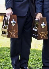 wedding photo - Groomsmen Gifts