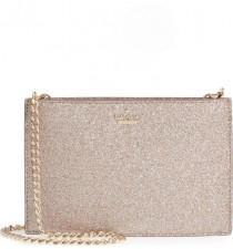 wedding photo - Burgess Court – Mini Sima Glitter Shoulder Bag