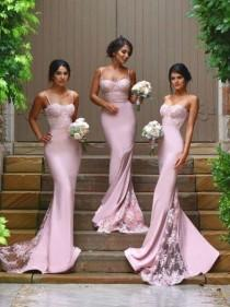 wedding photo - Lilac Bridesmaid Dress