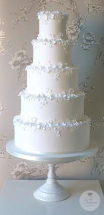wedding photo - Cakes Of All Kinds, For Every Reason