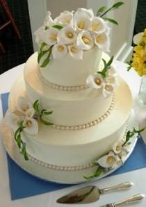 wedding photo - Tortas/pasteles
