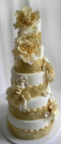 wedding photo - Anniversary Cakes
