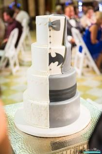 wedding photo - All You Need To Know About Grooms Cakes