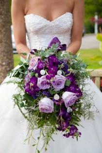 wedding photo - David Tutera For Mon Cheri Brides