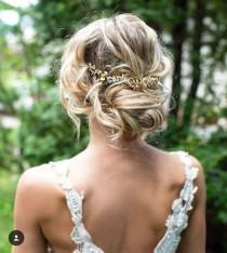 wedding photo - Hairstyles For The Bride
