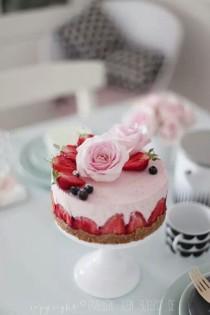 wedding photo - Food: Sweet & Salty & Refresh