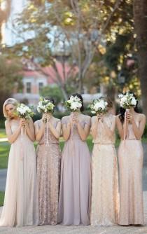 wedding photo - Sorella Vita Fall 2017 Bridesmaid Dresses