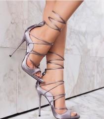 wedding photo - Cool Heels