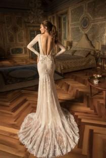 wedding photo - Stunning Photos Of Birenzweig's Luxurious New Wedding Dress Collection