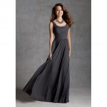 wedding photo - Mori Lee Angelina Faccenda Bridesmaids 20422 - Crazy Sale Bridal Dresses