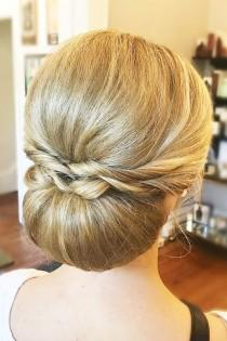 wedding photo - 30 Pinterest Wedding Hairstyles For Your Unforgettable Wedding