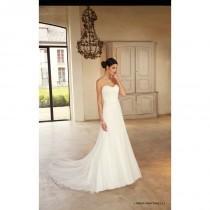 wedding photo - Linea Raffaelli 23 - Stunning Cheap Wedding Dresses