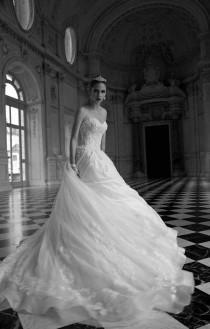 wedding photo - Alessandra Rinaudo Wedding Dresses 2016