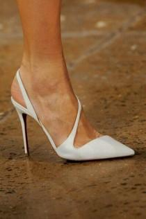 wedding photo - High Heels And Shoes & Bags & Boots