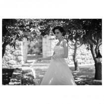 wedding photo - Luisa Sposa MODELLO L 6137 -  Designer Wedding Dresses