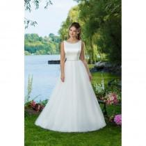 wedding photo - Sweetheart Style 6099 - Fantastic Wedding Dresses