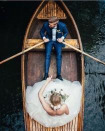 wedding photo - A Mans World