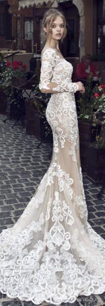 wedding photo - Noya By Riki Dalal Bridal 2018 Shakespeare Collection