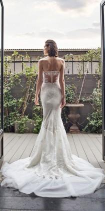 "wedding photo - Riki Dalal 2018 Wedding Dresses ""Florence"" Collection"