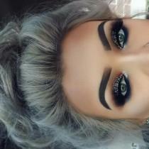 wedding photo - Make Up