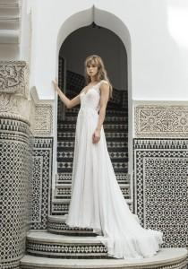 wedding photo - Bohemian Days: Catherine Deane Collection Preview