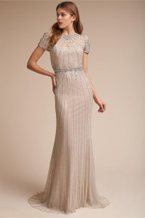wedding photo - Barton Gown