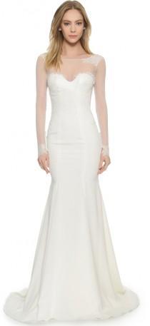 wedding photo - Katie May Verona Gown