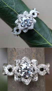 wedding photo - Wedding Rings And Things
