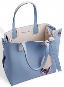 wedding photo - Dior Mini Addict Bag