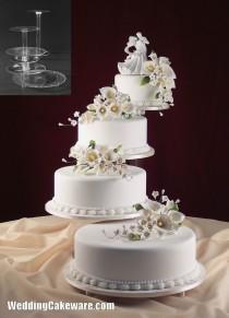 wedding photo - Wedding Cake Stand