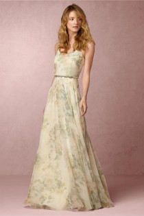 wedding photo - Inesse Dress