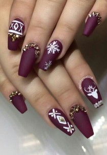 wedding photo - Nail Art Fashion