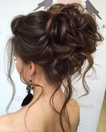wedding photo - Hairstyles