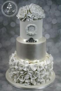 wedding photo - Cakes & Cupcakes