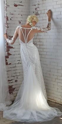 Wedding Dresses 35 Weddbook