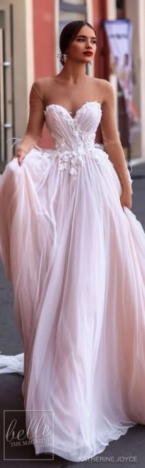 wedding photo - Vestidos Novia, Bridal Dresses
