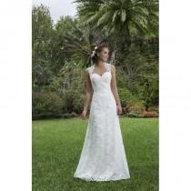 wedding photo - Robes de mariée Sweetheart 2016 - 6112 - Superbe magasin de mariage pas cher