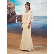 wedding photo - Marys Mothers Dresses - Style F11-M2041 - Formal Day Dresses