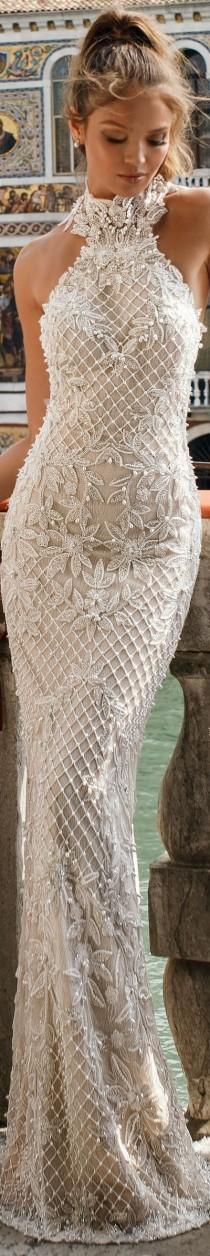 "wedding photo - Julie Vino Spring 2018 Wedding Dresses ""Venezia"" Bridal Collection"