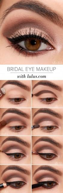 wedding photo - Makeup Tutorial