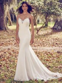 wedding photo - Maggie Sottero Wedding Dresses