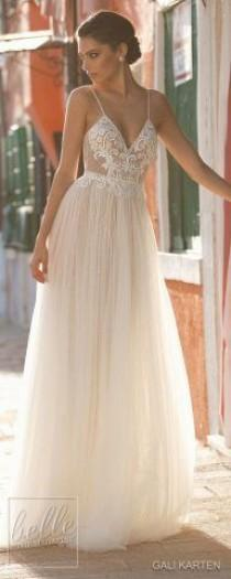 wedding photo - Vestidos Novia, Bridal Dresses