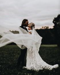 wedding photo - This Day I Wed Thee