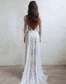 wedding photo - Grace Loves Lace Dress
