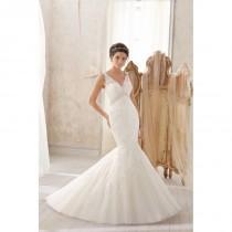 wedding photo - Style 5206 - Fantastic Wedding Dresses
