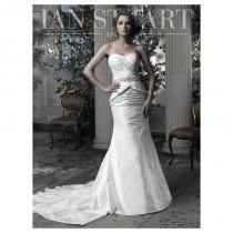 wedding photo - Ian Stuart Bride Cavalli -  Designer Wedding Dresses