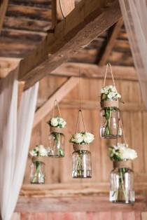 wedding photo - 22 Rustic Wedding Details & Ideas You Can't Miss For 2017
